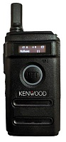 Рация Kenwood TK-F7 Smart