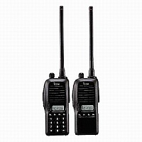 ICOM IC-F3GS-F4GS рации