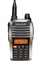 Kenwood TH-F5 DUAL рация